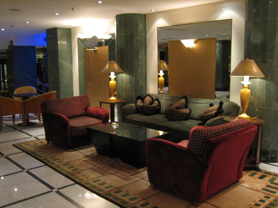 Radisson Blu Alcron Hotel, Prague: Just relax during the night