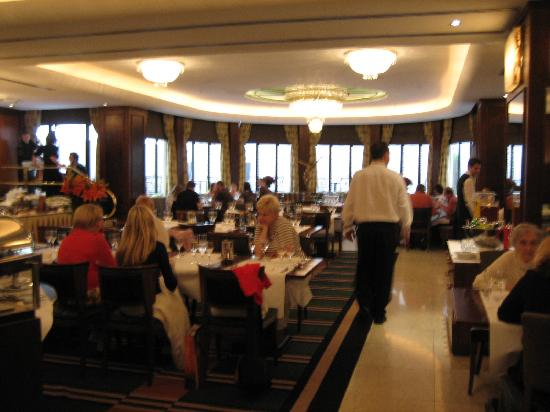 La rotonde art deco restaurant : top 20 best restaurants! bild von