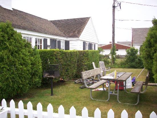 The Cottages Picture Of Kalmar Village North Truro