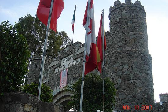Castillo Santa Cecilia Hotel 이미지