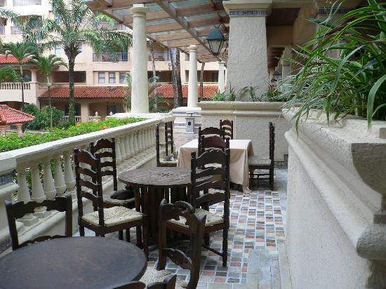Marbella Hotel, Convention & Spa : Public area
