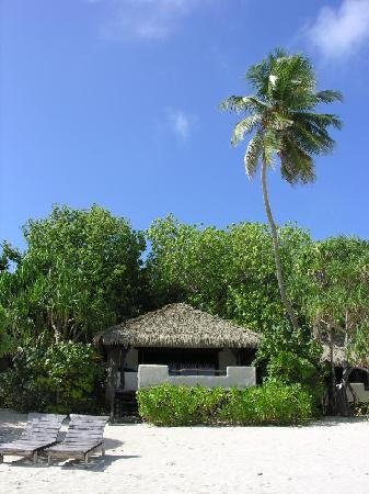 Pacific Resort Aitutaki: Amazing Beachfront Accomodation