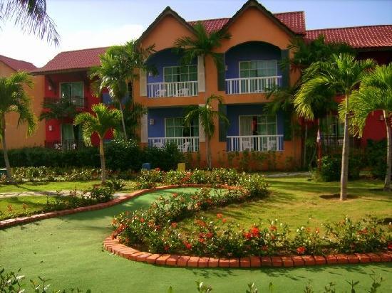 Tropical Princess Beach Resort & Spa: Our room