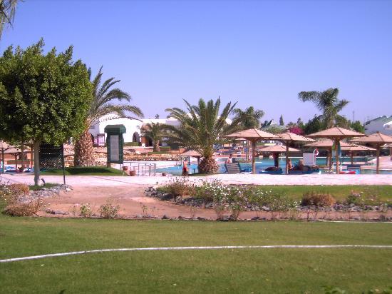 Mercure Hurghada Hotel: un apperçu de l'hotel