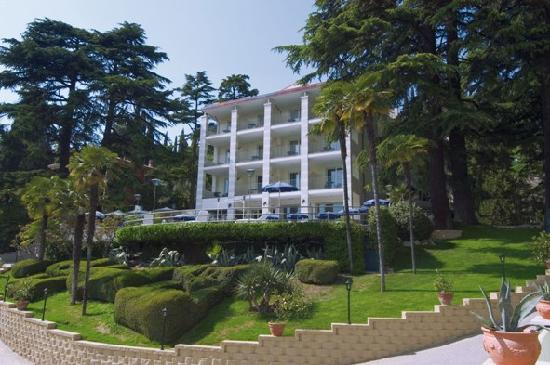 Hotel Excelsior le Terrazze: l'albergo