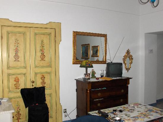 Casa Teresa: Our Room #3