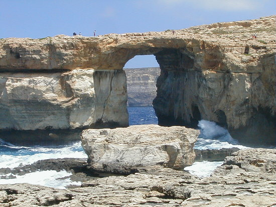 Wyspa Gozo, Malta: gozo