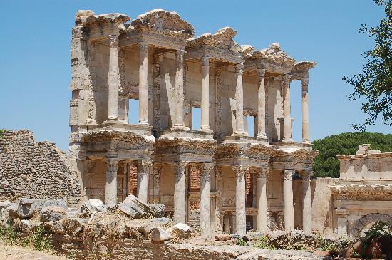 Hotel Bella: Ruins at Ephesus - Don't Miss This