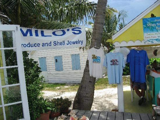Milo's Fruit Stand: T Shirts