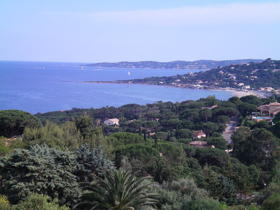 Restaurants in Sainte-Maxime