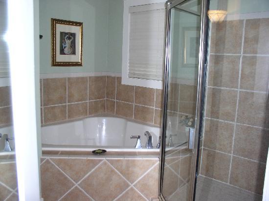 Baths romance 01