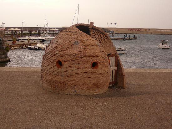 Chiesa del Soccorso : Beach at Forio