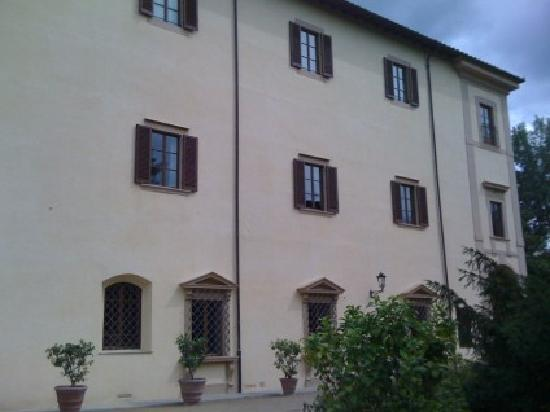 Four Seasons Hotel Firenze: esterno hotel