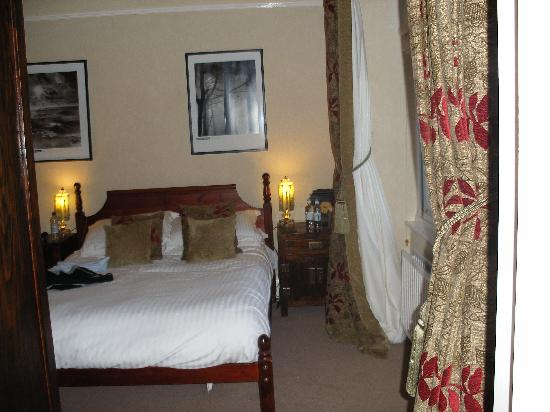The Howbeck: Another view of the room