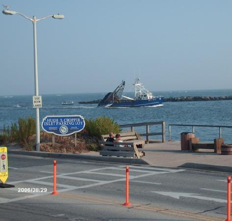 Top  Restaurants In Ocean City Md