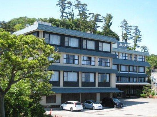 Wajima Yashio: Wajima Spa Resort Hotel Yashio