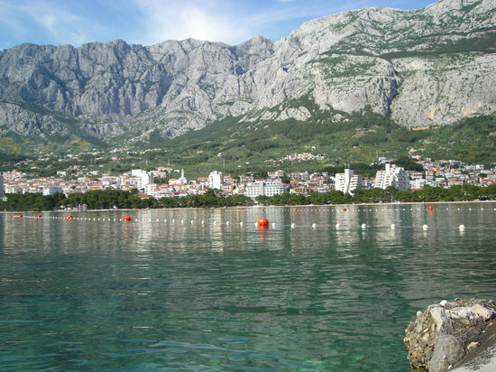 Makarska Restaurants