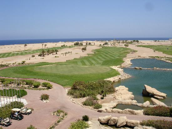 The Westin Soma Bay Golf Resort & Spa: Golf