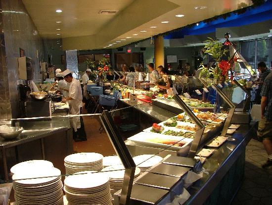 Todai Sushi Restaurant