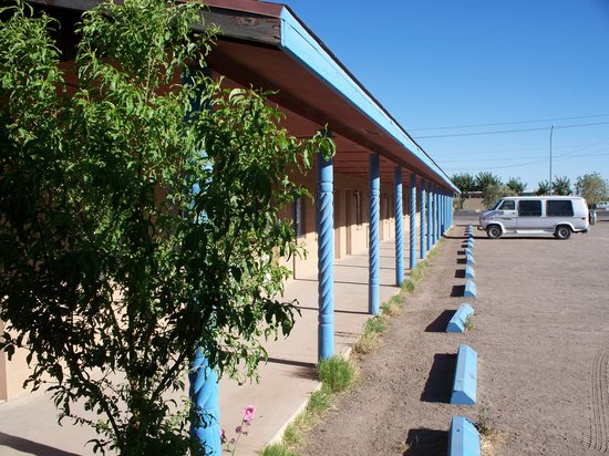Photo of Hacienda Motel Deming