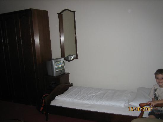 Hotel-Pension Dormium: Family Room