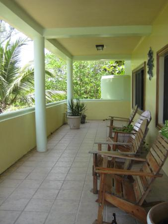 Photo of Sea Eye Resort Utila