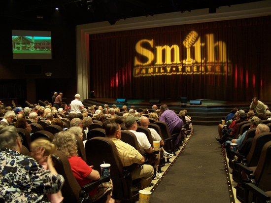 Smith Family Show