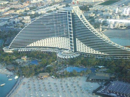 Burj Al Arab Jumeirah: Jumeirah