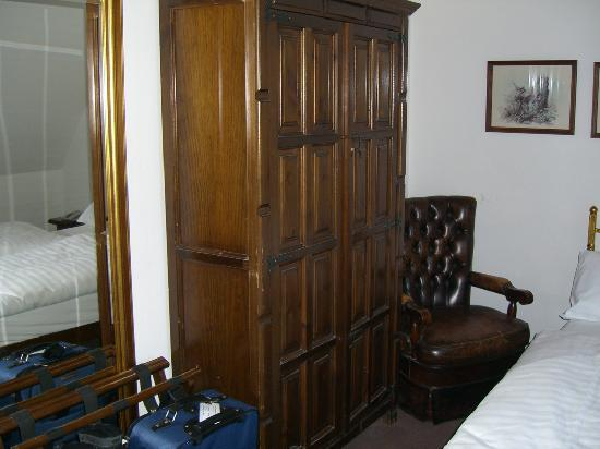 Hotel Laimer Hof: Bedroom
