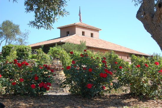 Viansa Winery and Italian Marketplace: viansa