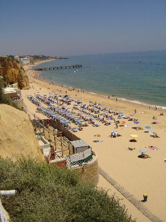 Apartmentos Turisticos Minichoro : Fishermen's Beach