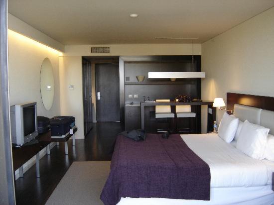 Hotel Madero: habitacion 4