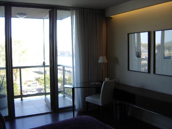 Hotel Madero: habitacion 5