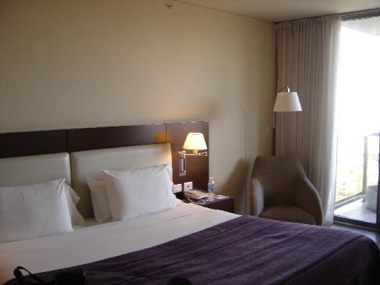 Hotel Madero: habitacion 6