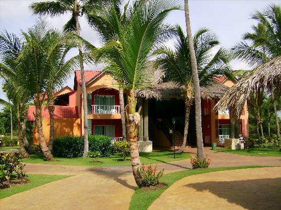 Tropical Princess Beach Resort & Spa: Tropical Princess