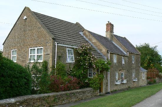 Broughton Gifford, UK: Honeysuckle cottage