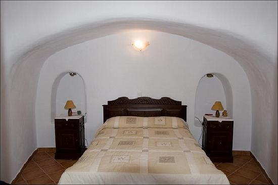 Delfini: Bedroom