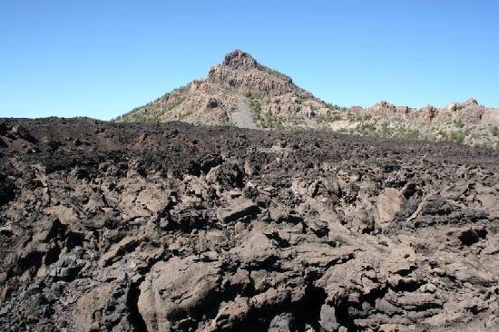 Vincci Selección La Plantación del Sur: El Teide