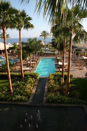 Vincci Selección La Plantación del Sur: Hotel view