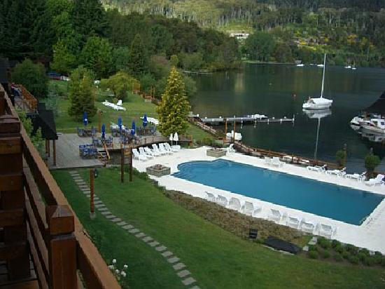 Bahia Manzano Resort: hotel