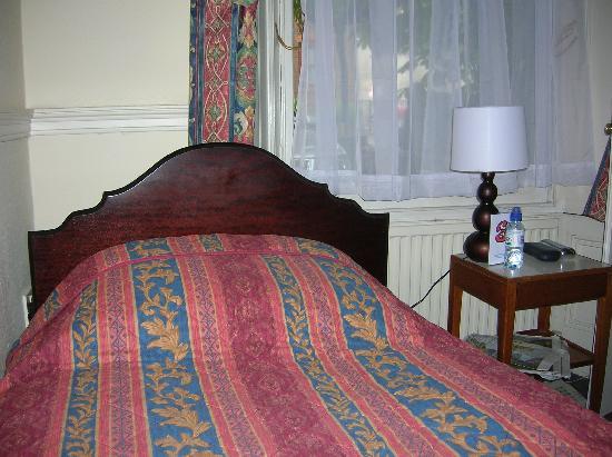 Photo of Hobart Hall Hotel Richmond