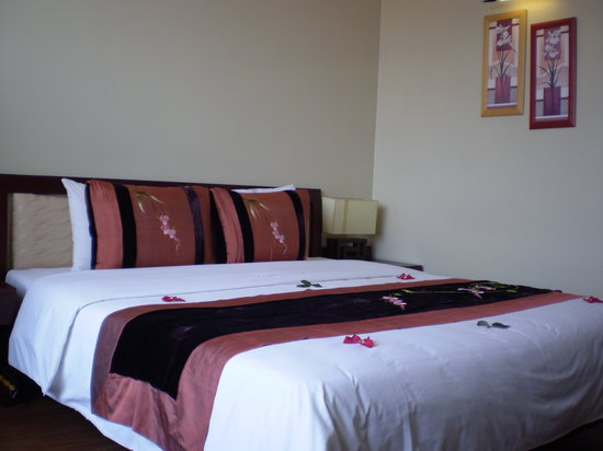 ORCHID HOTEL: Superior Room - Double