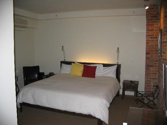 Hotel Le Vincent: Room 5