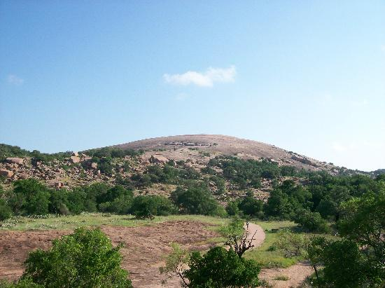 Sunset Inn & Suites: Enchanted Rock