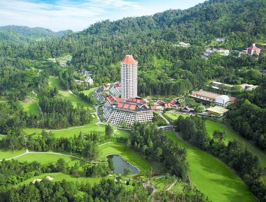 Best Hotel In Genting Highlands