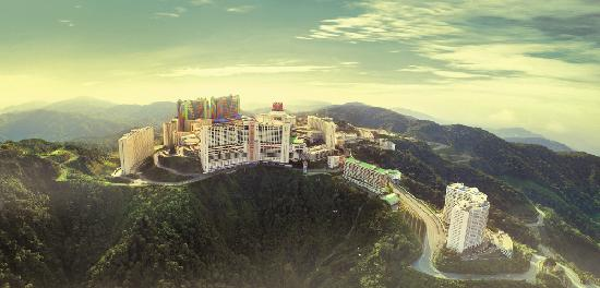 the genting highlands resort If you want to stay in the best hotel in genting highlands, malaysia, please come  to tripcom for a custom trip staying in exclusive genting highlands resorts.
