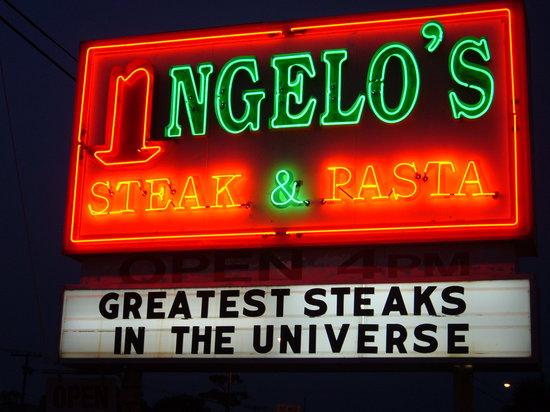 Angelo S Steak And Pasta Myrtle Beach Sc