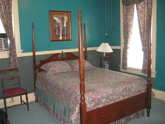Photo of Hotel Warm Springs Bed and Breakfast Inn
