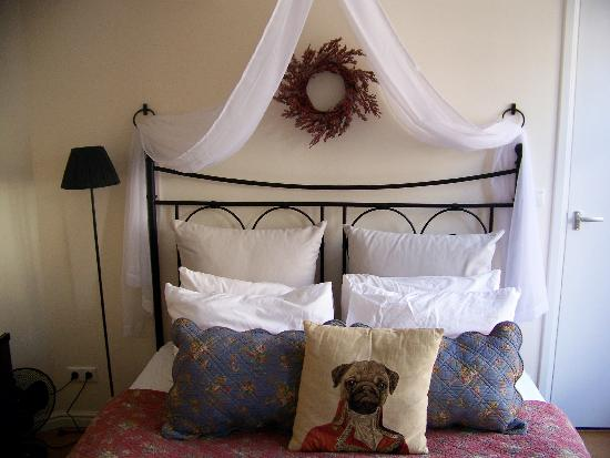Boogaard's Bed and Breakfast : The Pug Room