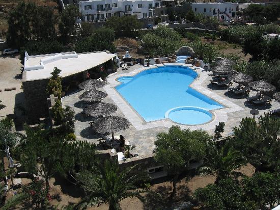 Acrogiali Hotel Mykonos Tripadvisor